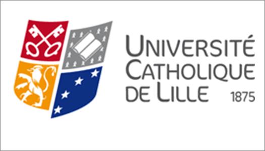 Faculté libre de droit - Campus de Lille