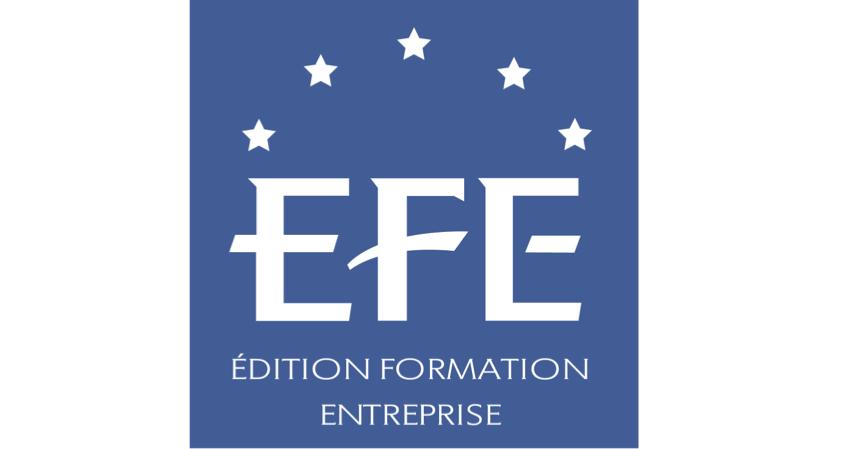 EFE : Edition, Formation, Entreprise